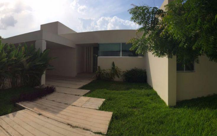 Foto de casa en venta en, benito juárez nte, mérida, yucatán, 2015108 no 01