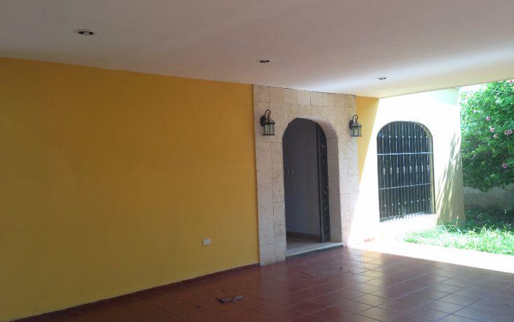 Foto de casa en venta en, benito juárez nte, mérida, yucatán, 2015154 no 03