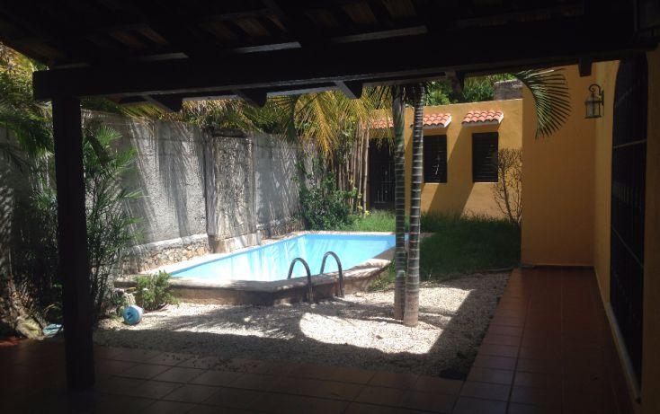Foto de casa en venta en, benito juárez nte, mérida, yucatán, 2015154 no 08