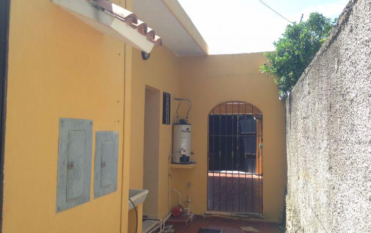 Foto de casa en venta en, benito juárez nte, mérida, yucatán, 2015154 no 09