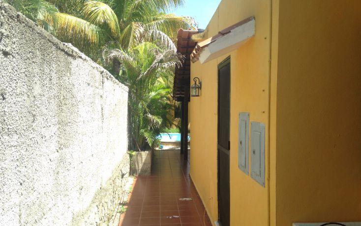 Foto de casa en venta en, benito juárez nte, mérida, yucatán, 2015154 no 10