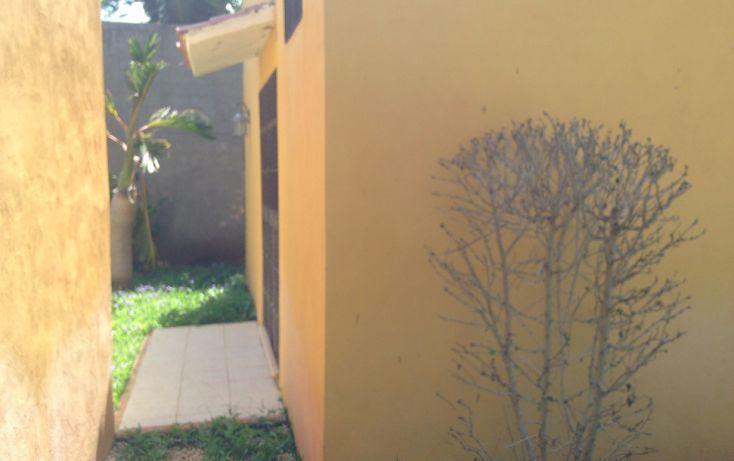 Foto de casa en venta en, benito juárez nte, mérida, yucatán, 2015154 no 16
