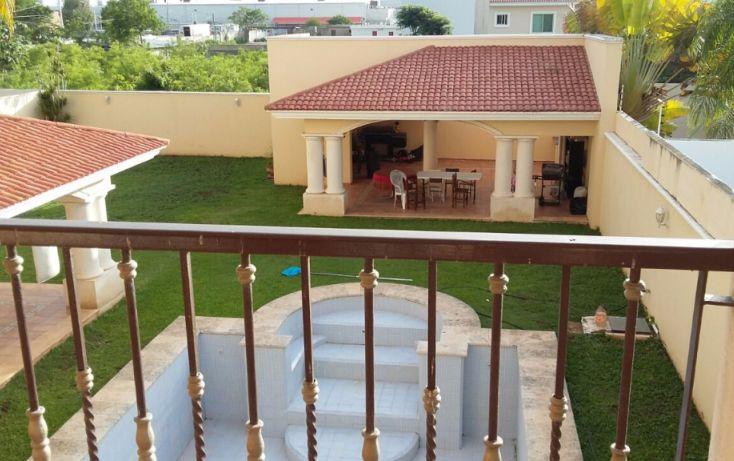 Foto de casa en venta en, benito juárez nte, mérida, yucatán, 2015546 no 02