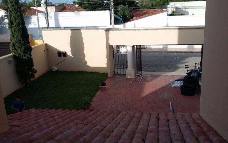 Foto de casa en venta en, benito juárez nte, mérida, yucatán, 2015546 no 05
