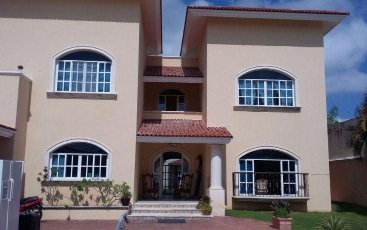 Foto de casa en venta en, benito juárez nte, mérida, yucatán, 2015546 no 06