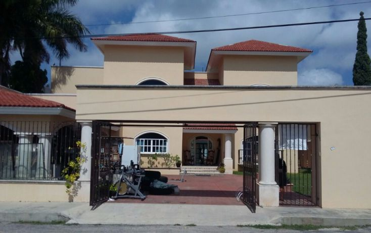 Foto de casa en venta en, benito juárez nte, mérida, yucatán, 2015546 no 07