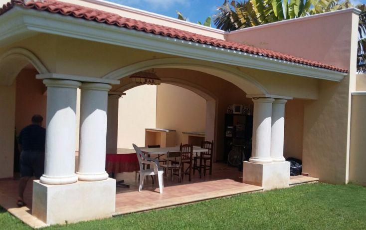 Foto de casa en venta en, benito juárez nte, mérida, yucatán, 2015546 no 08