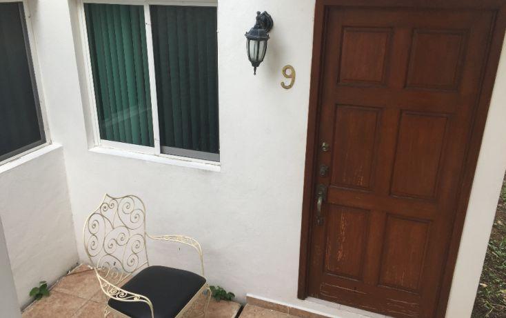 Foto de departamento en renta en, benito juárez nte, mérida, yucatán, 2020142 no 11