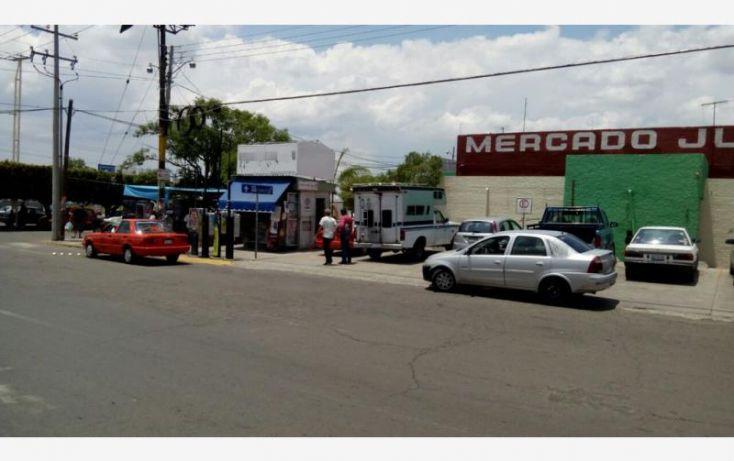 Foto de local en venta en benito juarez oriente, arboledas, san juan del río, querétaro, 1985408 no 16