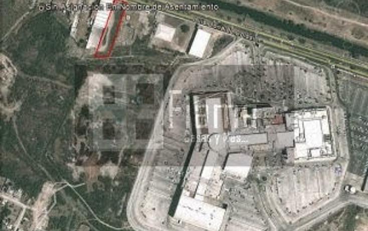 Foto de terreno habitacional en venta en  , benito juárez oriente, tepic, nayarit, 1357665 No. 01