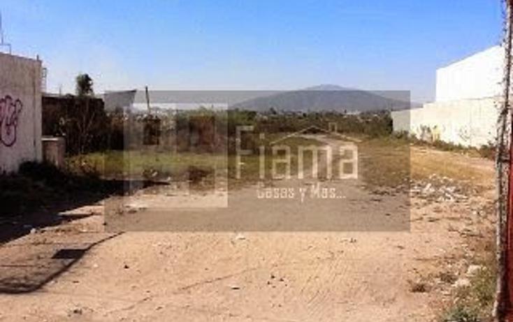 Foto de terreno habitacional en venta en  , benito juárez oriente, tepic, nayarit, 1357665 No. 02
