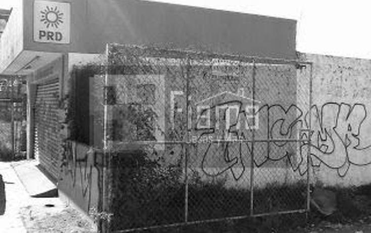 Foto de terreno habitacional en venta en  , benito juárez oriente, tepic, nayarit, 1357665 No. 03
