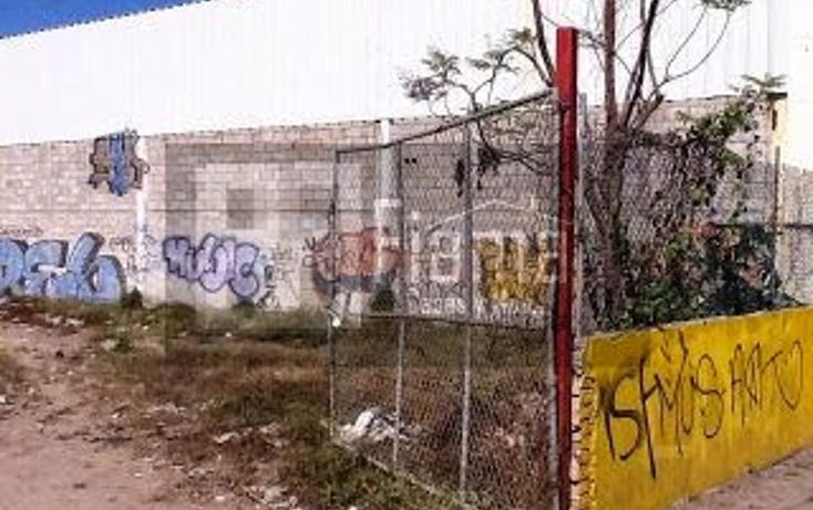 Foto de terreno habitacional en venta en  , benito juárez oriente, tepic, nayarit, 1357665 No. 04