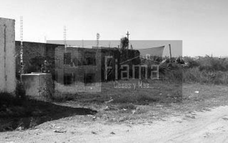 Foto de terreno habitacional en venta en  , benito juárez oriente, tepic, nayarit, 1357665 No. 06