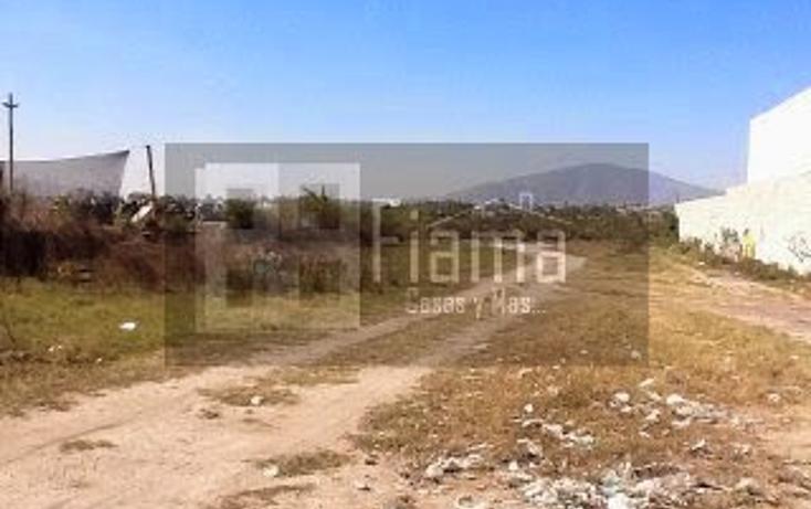 Foto de terreno habitacional en venta en  , benito juárez oriente, tepic, nayarit, 1357665 No. 07