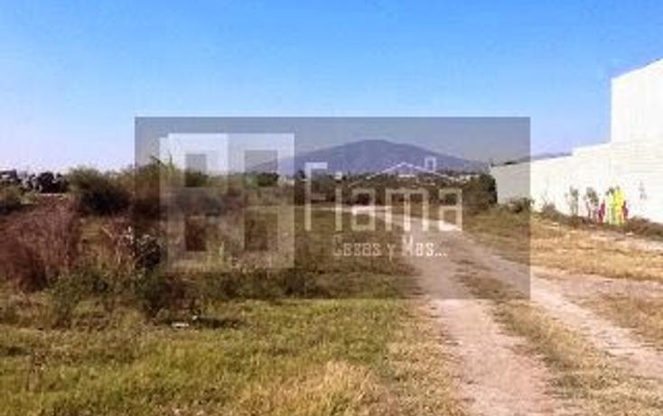 Foto de terreno habitacional en venta en  , benito juárez oriente, tepic, nayarit, 1357665 No. 09