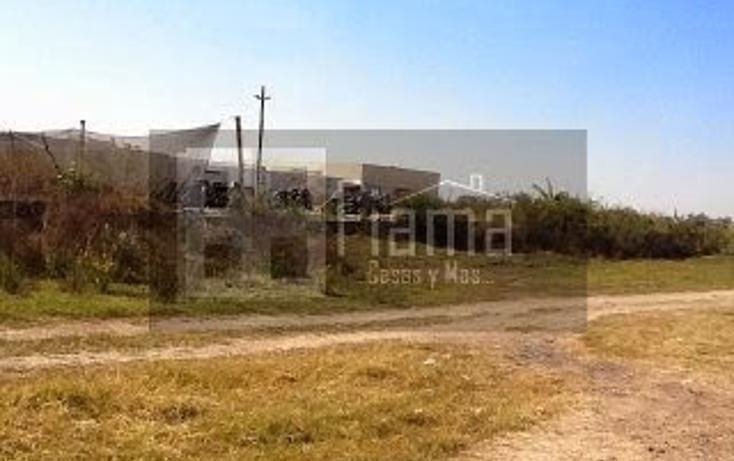 Foto de terreno habitacional en venta en  , benito juárez oriente, tepic, nayarit, 1357665 No. 10