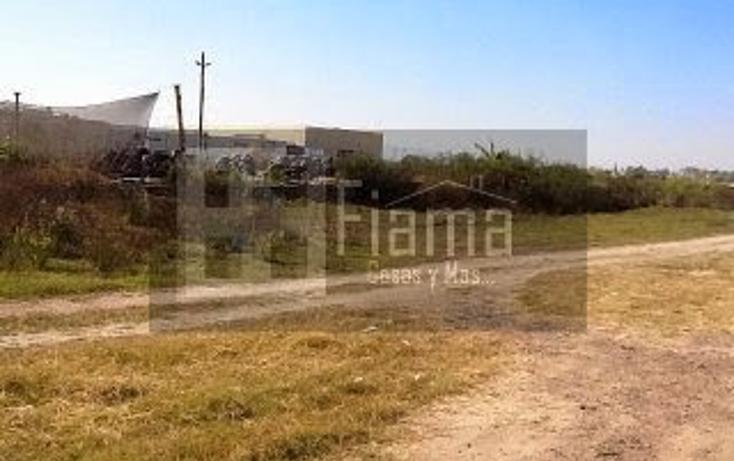 Foto de terreno habitacional en venta en  , benito juárez oriente, tepic, nayarit, 1357665 No. 11