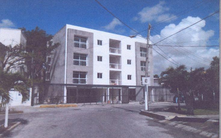 Foto de departamento en venta en, benito juárez, othón p blanco, quintana roo, 1195999 no 02