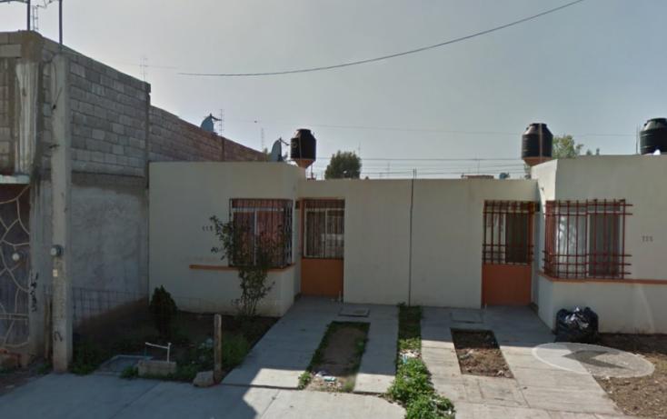 Foto de casa en venta en benito juarez, plan ponciano arriaga, san luis potosí, san luis potosí, 1426705 no 01