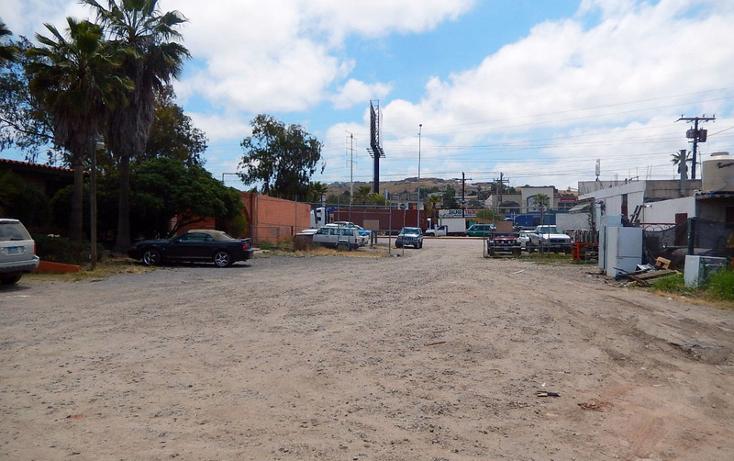 Foto de terreno comercial en venta en  , benito ju?rez, playas de rosarito, baja california, 1213631 No. 01