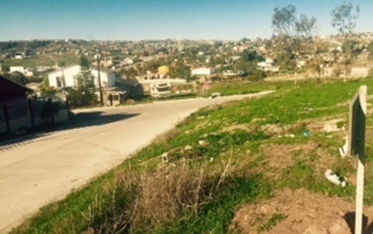Foto de terreno habitacional en venta en  , benito juárez, playas de rosarito, baja california, 1638176 No. 01
