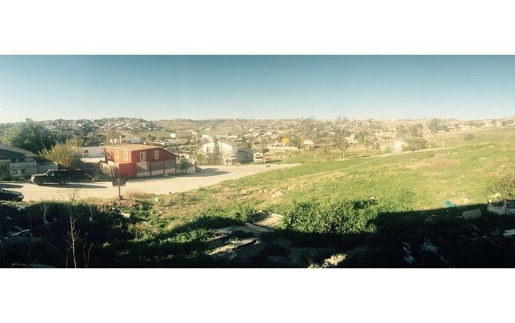 Foto de terreno habitacional en venta en  , benito juárez, playas de rosarito, baja california, 1638176 No. 02