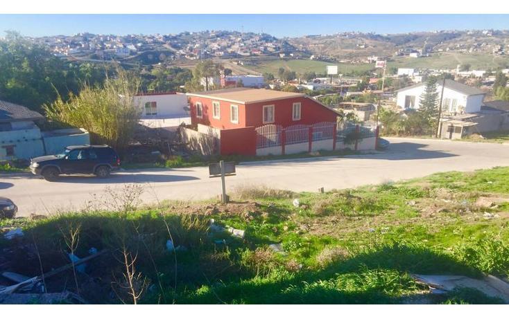 Foto de terreno habitacional en venta en  , benito juárez, playas de rosarito, baja california, 1638176 No. 03