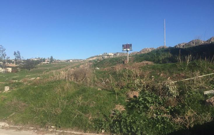 Foto de terreno habitacional en venta en  , benito juárez, playas de rosarito, baja california, 1638176 No. 04