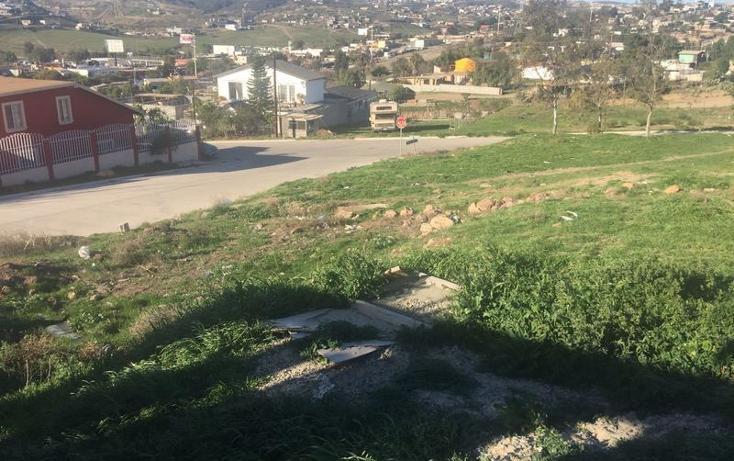 Foto de terreno habitacional en venta en  , benito juárez, playas de rosarito, baja california, 1638176 No. 05