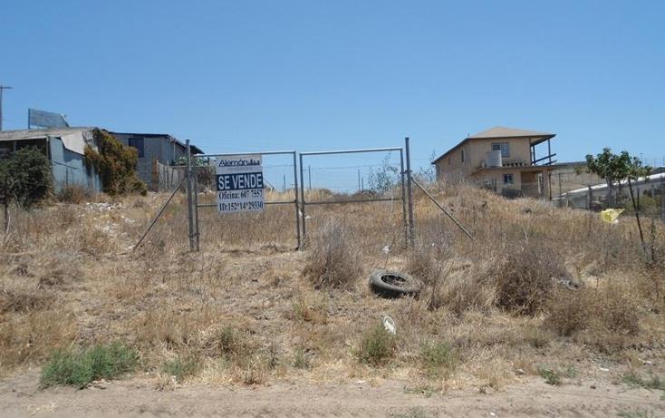Foto de terreno habitacional en venta en  , benito juárez, playas de rosarito, baja california, 416316 No. 04