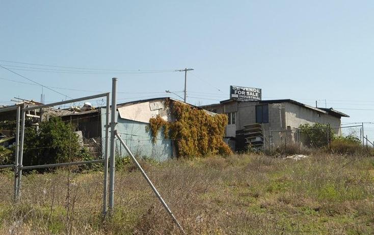 Foto de terreno habitacional en venta en  , benito juárez, playas de rosarito, baja california, 416316 No. 06