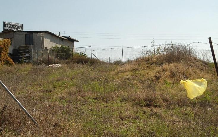 Foto de terreno habitacional en venta en  , benito juárez, playas de rosarito, baja california, 416316 No. 07