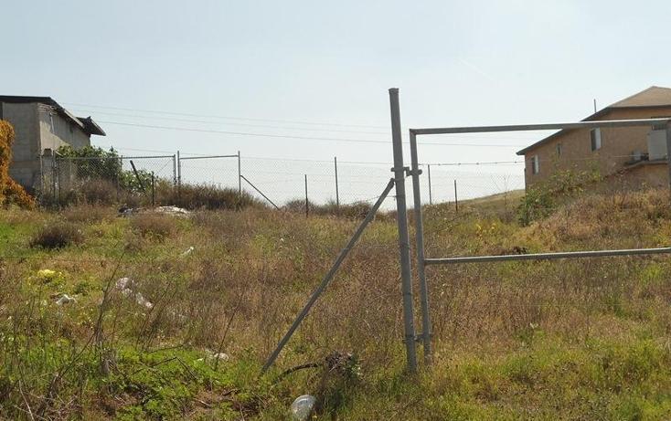Foto de terreno habitacional en venta en  , benito juárez, playas de rosarito, baja california, 416316 No. 08