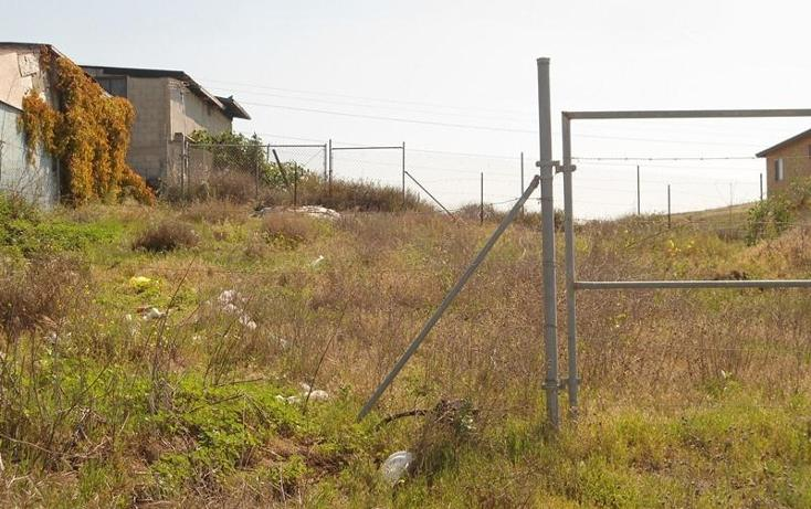 Foto de terreno habitacional en venta en  , benito juárez, playas de rosarito, baja california, 416316 No. 09