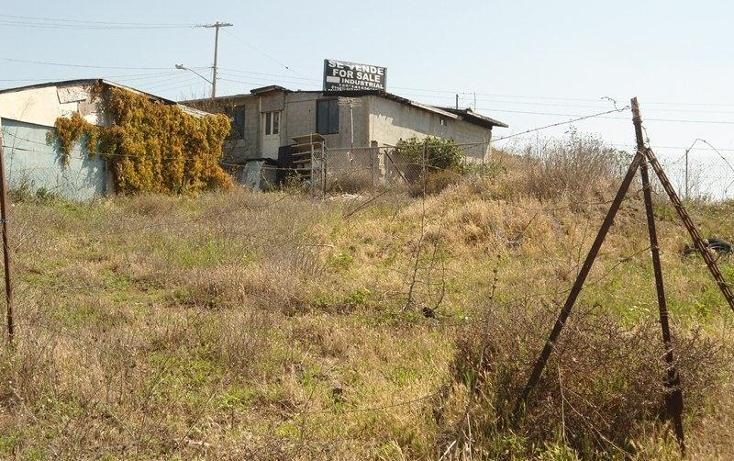 Foto de terreno habitacional en venta en  , benito juárez, playas de rosarito, baja california, 416316 No. 10