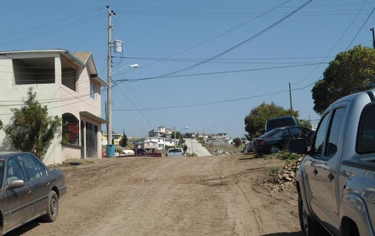 Foto de terreno habitacional en venta en  , benito juárez, playas de rosarito, baja california, 416316 No. 11