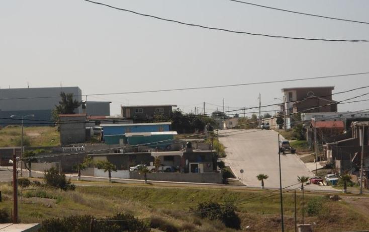 Foto de terreno habitacional en venta en  , benito juárez, playas de rosarito, baja california, 416316 No. 12