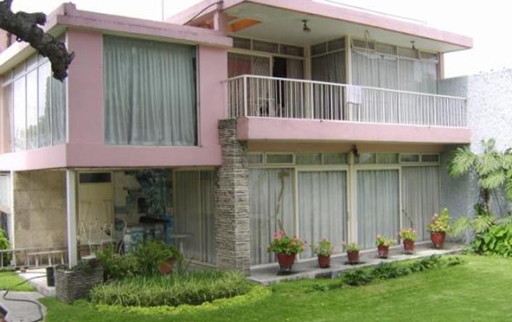 Foto de casa en venta en  , benito juárez, puebla, puebla, 1070907 No. 01