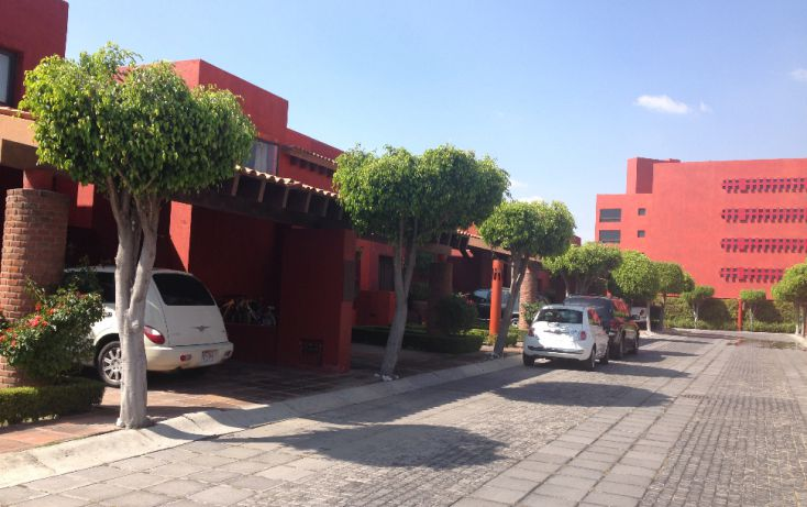 Foto de casa en renta en, benito juárez, puebla, puebla, 1082773 no 01