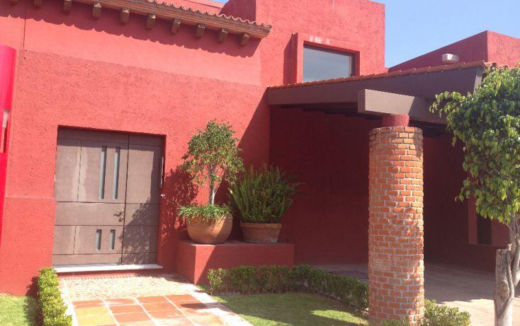 Foto de casa en renta en, benito juárez, puebla, puebla, 1082773 no 02