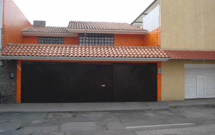 Foto de casa en venta en  , benito juárez, puebla, puebla, 1789038 No. 01