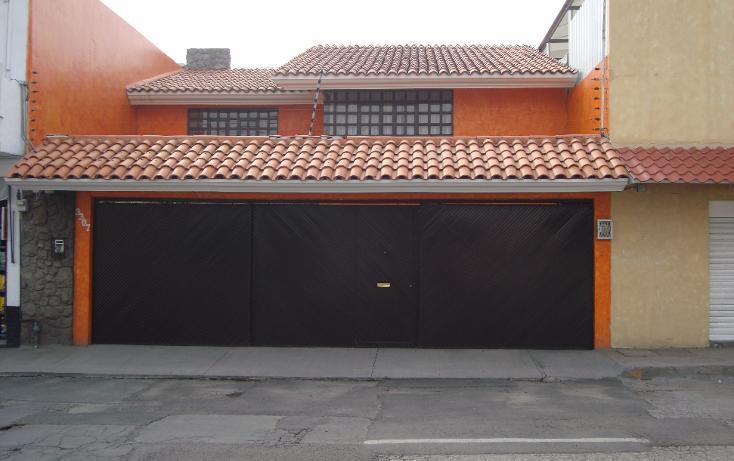 Foto de casa en venta en  , benito juárez, puebla, puebla, 1789038 No. 02
