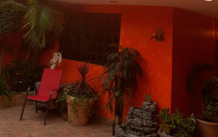 Foto de casa en venta en  , benito juárez, puebla, puebla, 1789038 No. 04