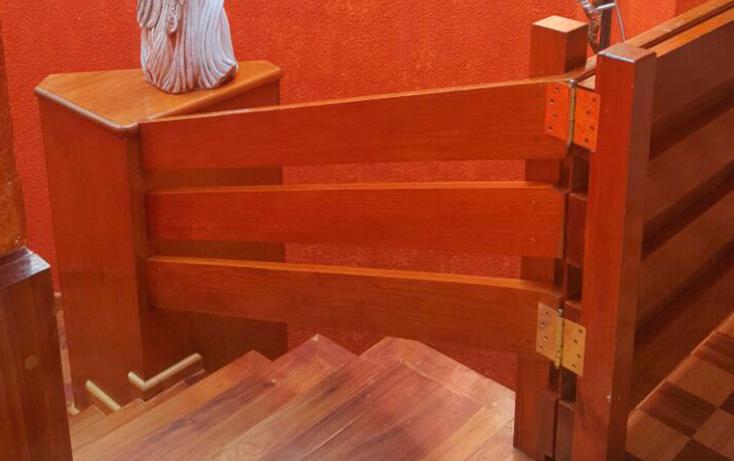 Foto de casa en venta en  , benito juárez, puebla, puebla, 1789038 No. 35