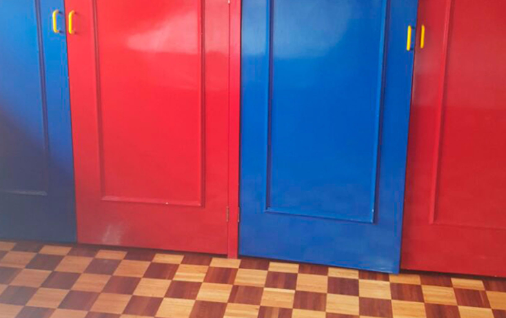 Foto de casa en venta en  , benito juárez, puebla, puebla, 1789038 No. 60