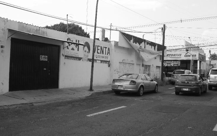 Foto de casa en venta en  , benito juárez, puebla, puebla, 1928826 No. 01
