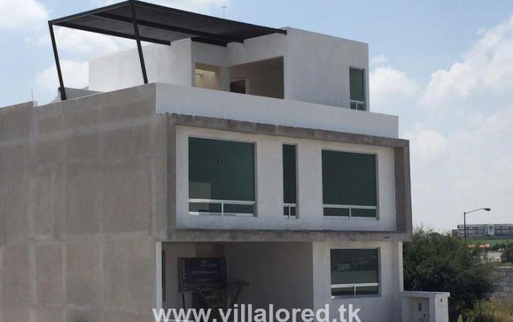 Foto de casa en venta en, benito juárez, querétaro, querétaro, 1530162 no 01