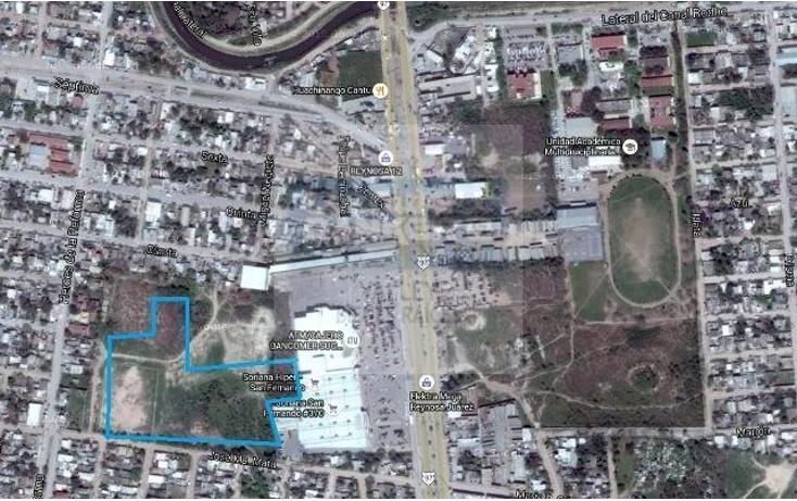 Foto de terreno comercial en venta en  , benito juárez, reynosa, tamaulipas, 1843560 No. 04