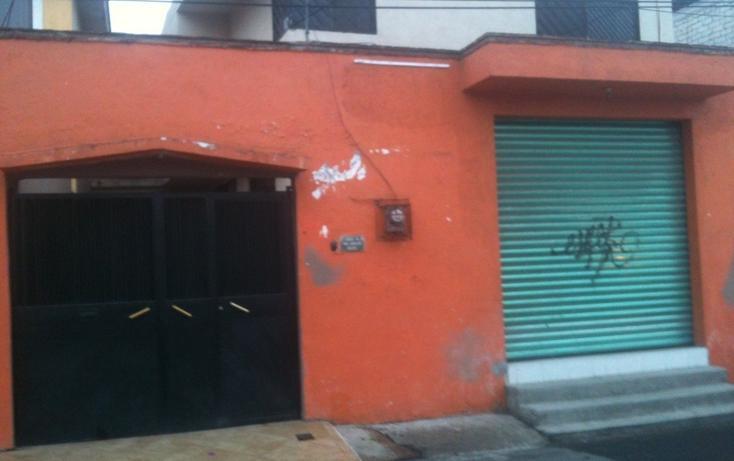 Foto de casa en venta en  , san francisco tlaltenco, tláhuac, distrito federal, 907253 No. 01